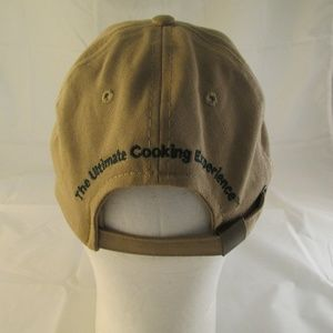 ab05760f381 Big Green Egg Accessories - Big Green Egg Cap Cooker Hat Grill Smoker BBQ  Stra